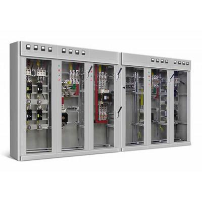 Комплектные распределительные устройства низковольтные - 0,4 кВ