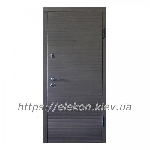ПК-168 Венге серый горизонт