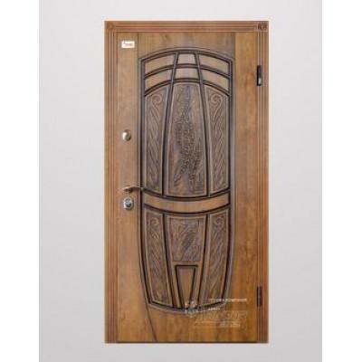 Двери входные в кваритру