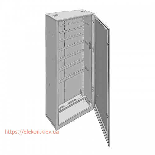 Шкаф Электротехнический 2000x900x475 IP21