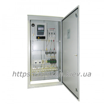 Шкафы управления уличным освещением И-710