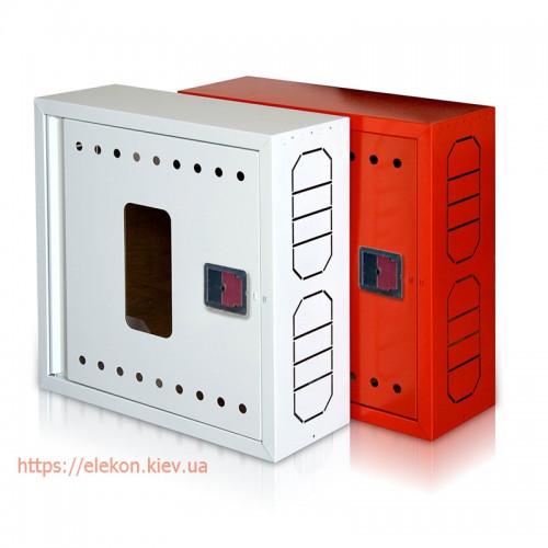 Шкаф пожарный ПКК - 600х600x230 навесной