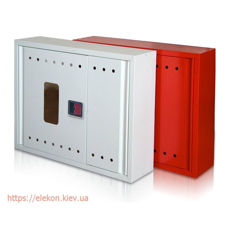Шкаф пожарный ШПК - 700х900x230 навесной