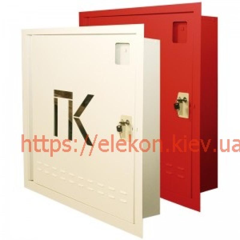 Шкаф пожарный ШПК - 600х600 встроенный